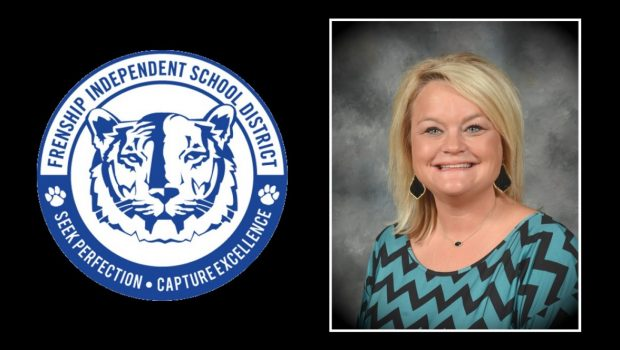 Bennett Elementary's Chera Bessire Named Assistant Principal of the Year