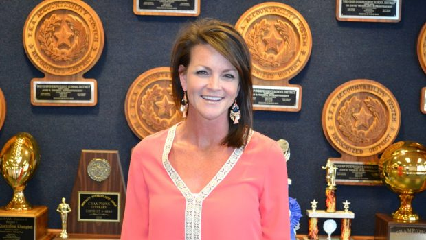 Heather Wainscott Named Assistant Principal at FHS Ninth Grade Center