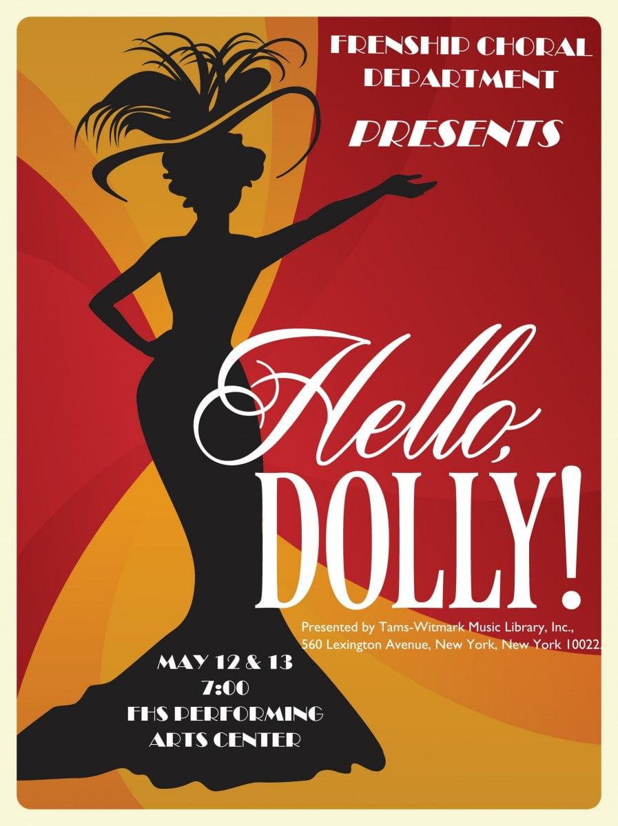 Hello Dolly Musical Deutsch