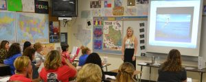 Teachers Teaching Teachers: Frenship ISD Hosting West Texas Innovation Summit