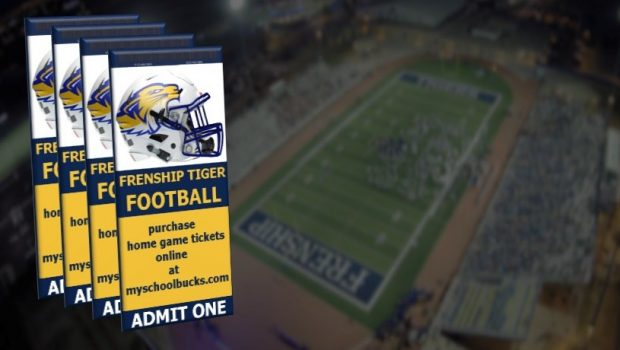 Frenship Football Single Game Tickets Available Online This Season