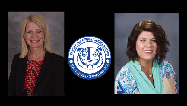 ICYMI: Frenship Administrators Take on New Challenges
