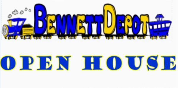 Discovery Depot Announces Bennett Depot!
