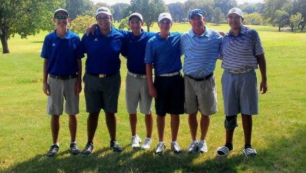 Tiger Sports Roundup: Football, Golf, Tennis, Volleyball