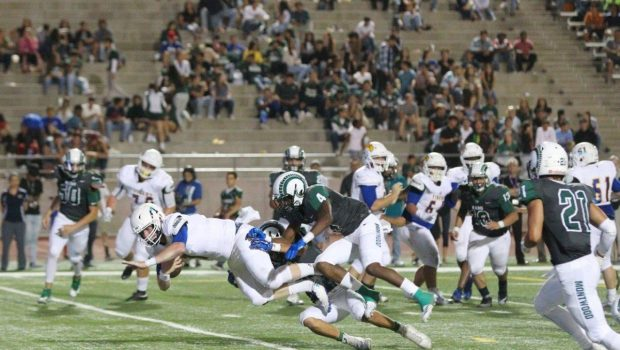 Tigers Fall in Season Opener at El Paso Montwood
