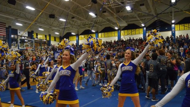 Photo Gallery: Homecoming in Pictures