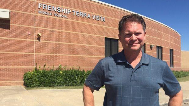 Terra Vista Principal Brent Lowrey Announces Retirement