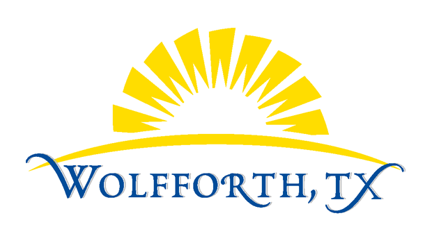 Wolfforth Chamber of Commerce Selling Ornaments
