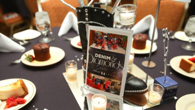 Love Was in the Air at the Frenship Foundation for Leadership's Annual Gala