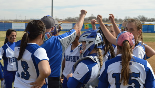 Tiger Softball Eager for More Success in 2015