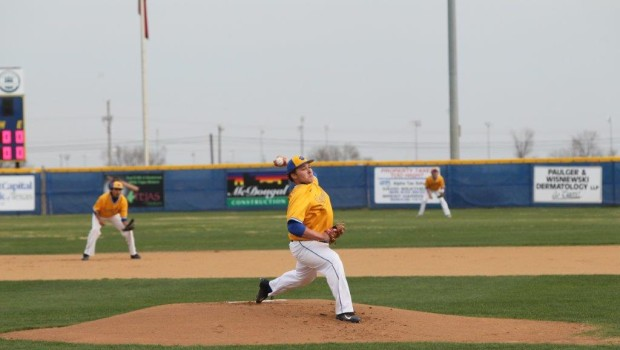 FHS Baseball Sweeps Monterey Behind Two Shutout Performances