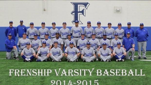 Frenship Baseball Wins 2 at Midland Tournament of Champions