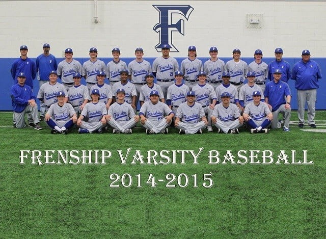 Frenship Baseball Wins 2 At Midland Tournament Of Champions My Wolfforth News