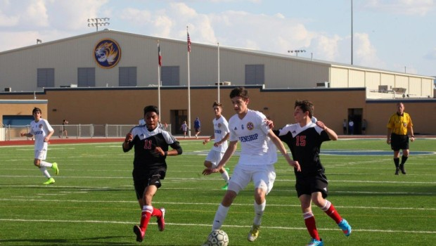 Playoffs Ready to Begin for Frenship Soccer Teams