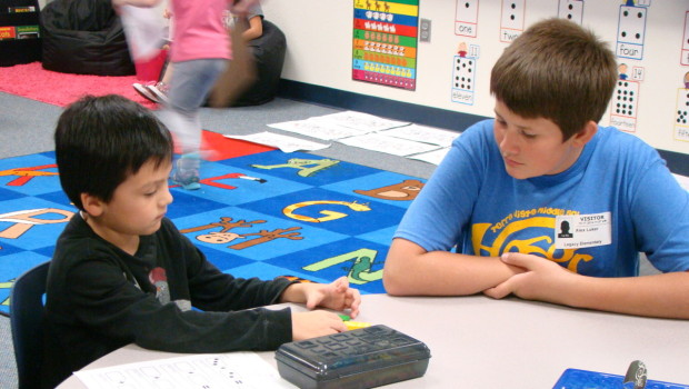 STAAR Testing Underway for FISD Students