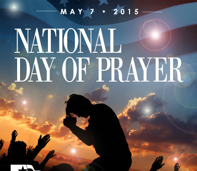 Wolfforth Chamber to host National Day of Prayer