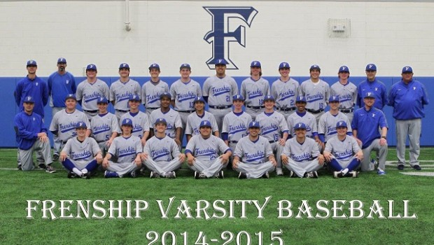 Tiger Baseball Leaves No Doubt, Wins District