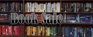Wolfforth Library to Host Winter Book Sale