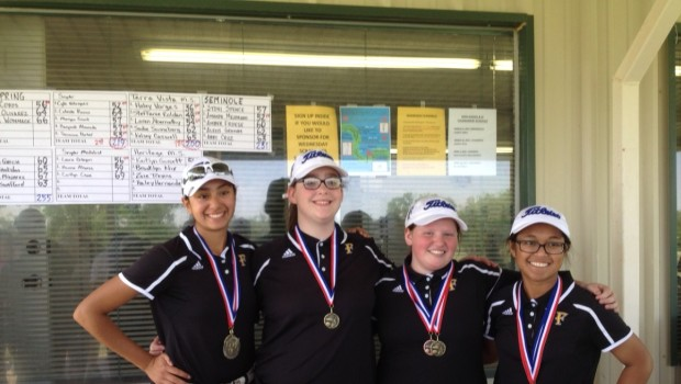 Terra Vista Golfers Win Back-To-Back Tournaments