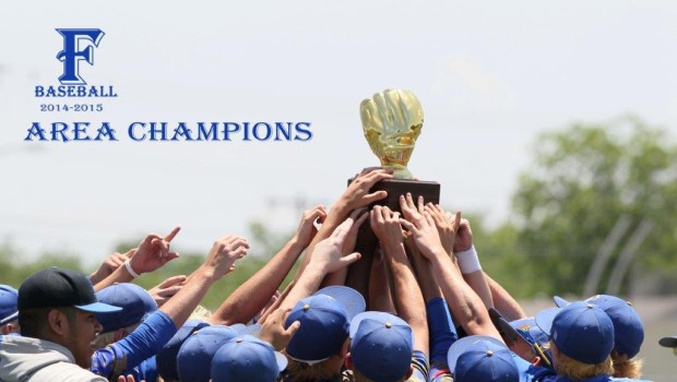 Tiger Baseball Claims Area Championship Beating Weatherford