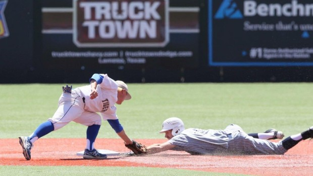 Tiger Baseball Season Ends in Regional Semis