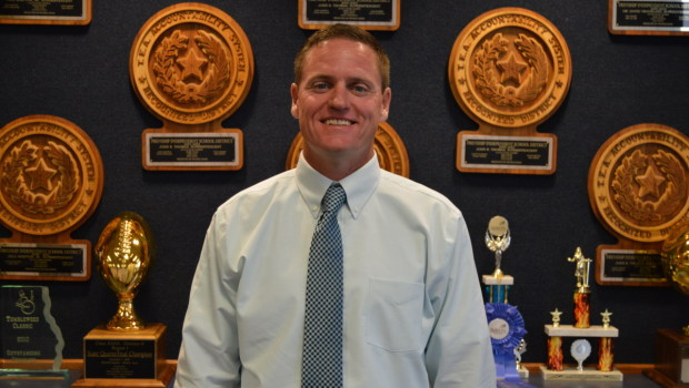 FISD Names Casey Loafman Principal of Reese Education Center