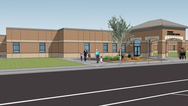 FISD Seeks Help Naming the New Elementary Campus