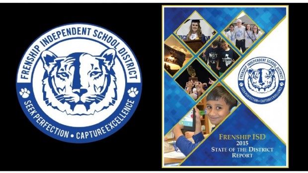 Frenship ISD Releases 2015 Annual Report
