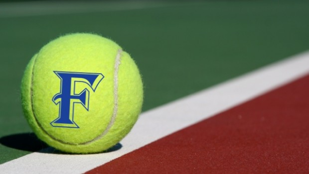 FMS Tennis Team Serves Up Gold at City Tournament