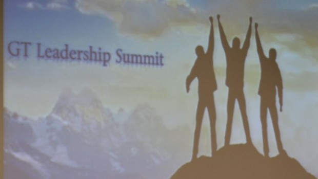2015 GT Leadership Summit
