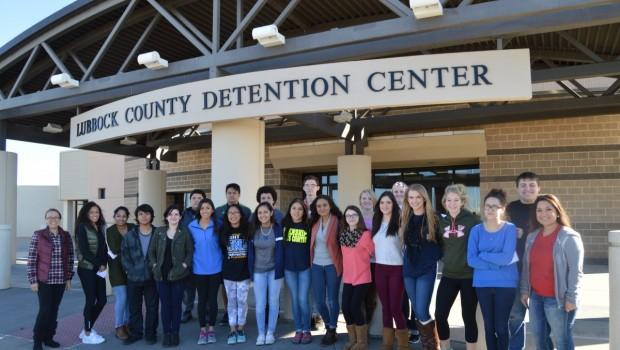 FHS Forensics Field Trip