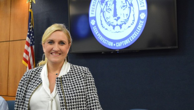 FISD Trustees Appoint Phillips to Fill Board Vacancy