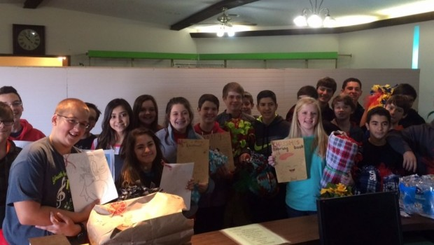 Terra Vista Provides a Helping Hand for Mission Lubbock