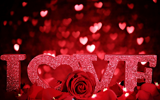Let the Frenship Foundation Take Care of Valentine's Day