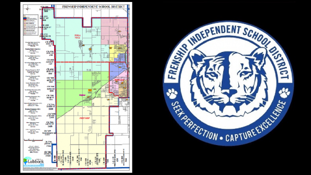 2016-2017 Campus Boundary Information