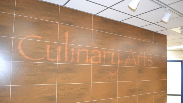 FHS Culinary Arts Programs Boiling With Excitement About New Facility