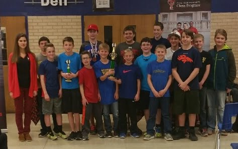 Frenship Students Continue To Excel In Chess Competitions