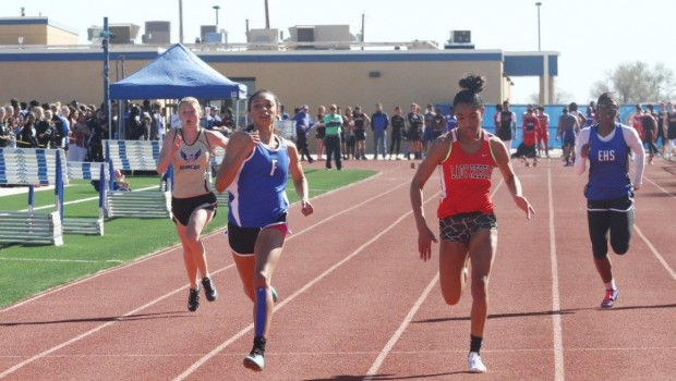 Frenship Track Teams Start Year Strong at City Bank Tiger Relays