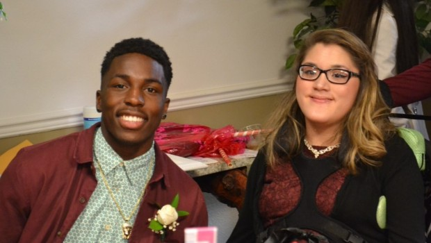 Exclusive Spring Prom Held for Select Students