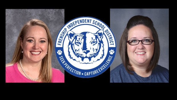 Two FISD Teachers Win 2016 Newton Excellence in Education Award