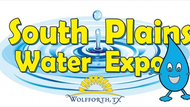 South Plains Water Expo April 23!