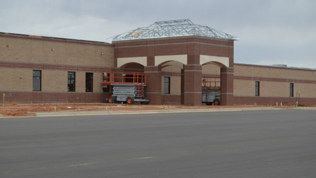 FISD Construction Projects Continue to Progress