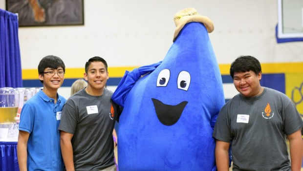 South Plains Water Expo Teaches Water Conservation to all Ages