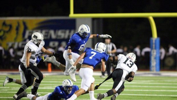Tigers Homecoming Ends with Exciting 40-28 Win Against Permian