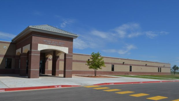 FISD Invites Community to Upland Heights Elementary Ribbon Cutting
