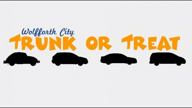 FHS National Honor Society Hosting Trunk or Treat on Monday
