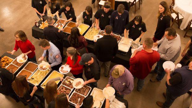 Frenship Backs First Responders at Appreciation Dinner