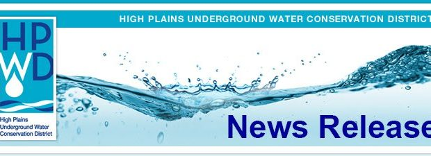 High Plains Water District and City of Wolfforth to Partner on Possible New Water Source