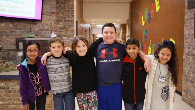North Ridge 'Grows for it' in New Initiative