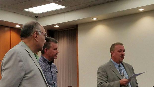 FISD Team Members Earn State Certifications